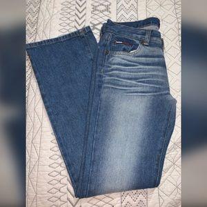 🔥🔥RARE Vintage Tommy Hilfiger Jeans 🔥🔥